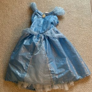 Disney Park's Cinderella Dress Size Small/6